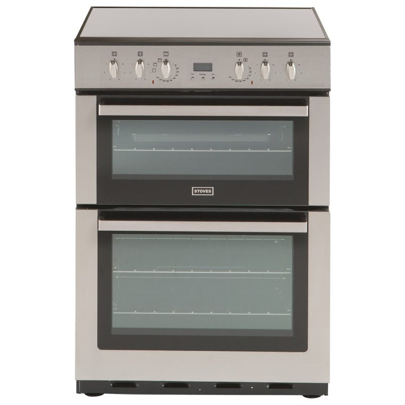 Stoves SEC60DOP Electric Cooker