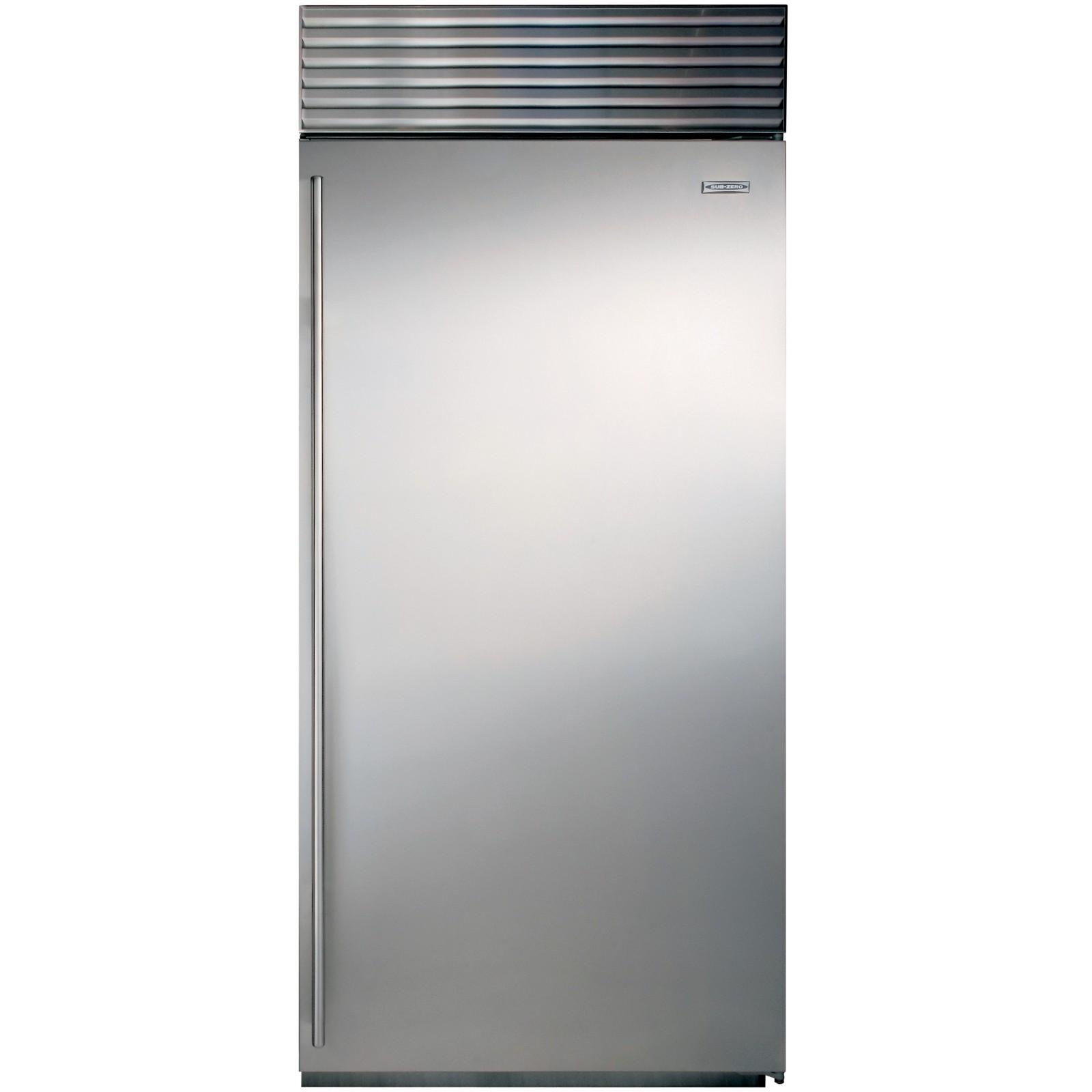 Sub-Zero ICBBI36F/S/TH/RH Freezer