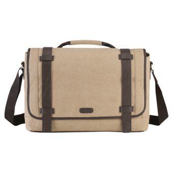 "Targus City Fusion 15.6"" Laptop Messenger Bag"