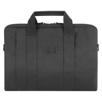 """Targus City Smart Slipcase 15.6"""" Laptop Messenger Bag Black"""