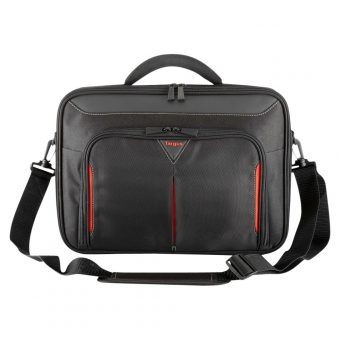 """Targus Classic Clamshell Bag for Laptop up to 15.6""""W"""