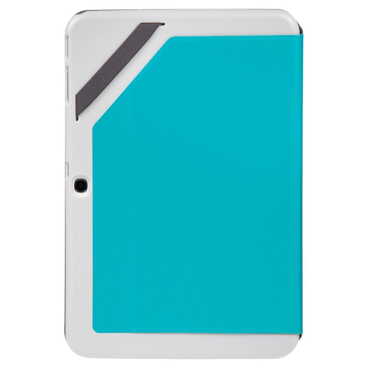 Targus Evervu Case for Samsung Galaxy Tab 4 10.1 Blue