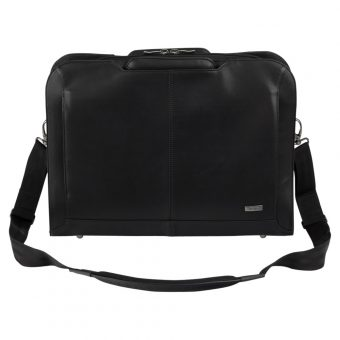 Targus Executive Topload Messenger Bag for Laptop up to 14""