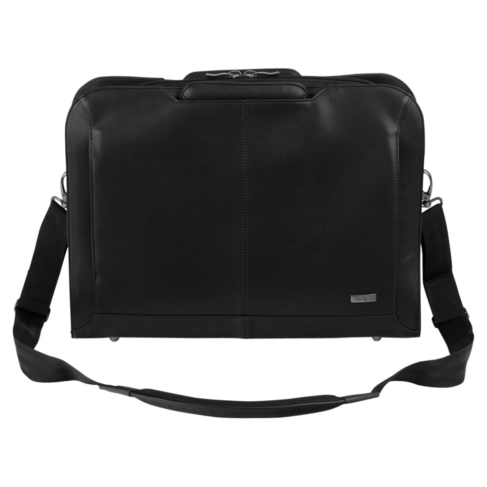 "Targus Executive Topload Messenger Bag for Laptop up to 14"""