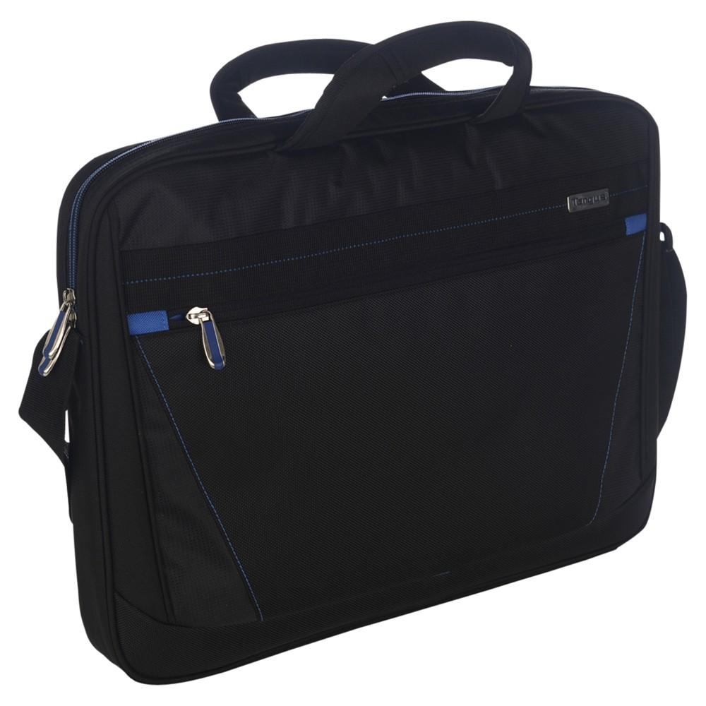 "Targus Prospect Topload Bag for Laptops up to 17"""