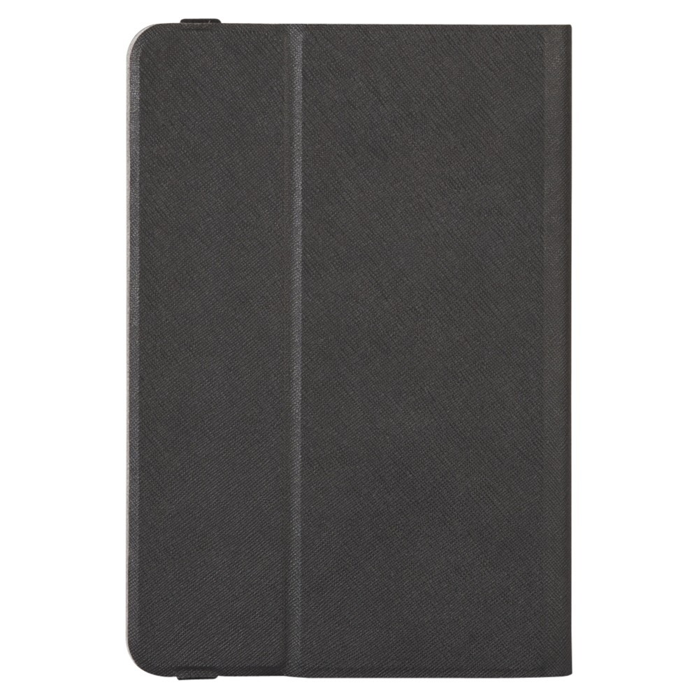 Targus Universal Foliostand Case for 7-8-inch Tablets Black