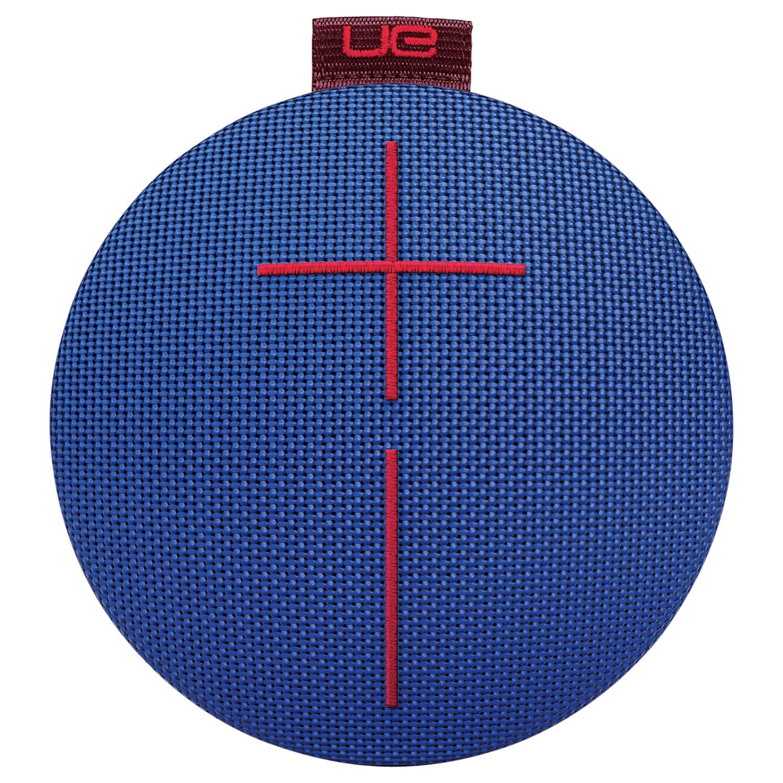 UE ROLL By Ultimate Ears Bluetooth Waterproof Portable Speaker Atmosphere