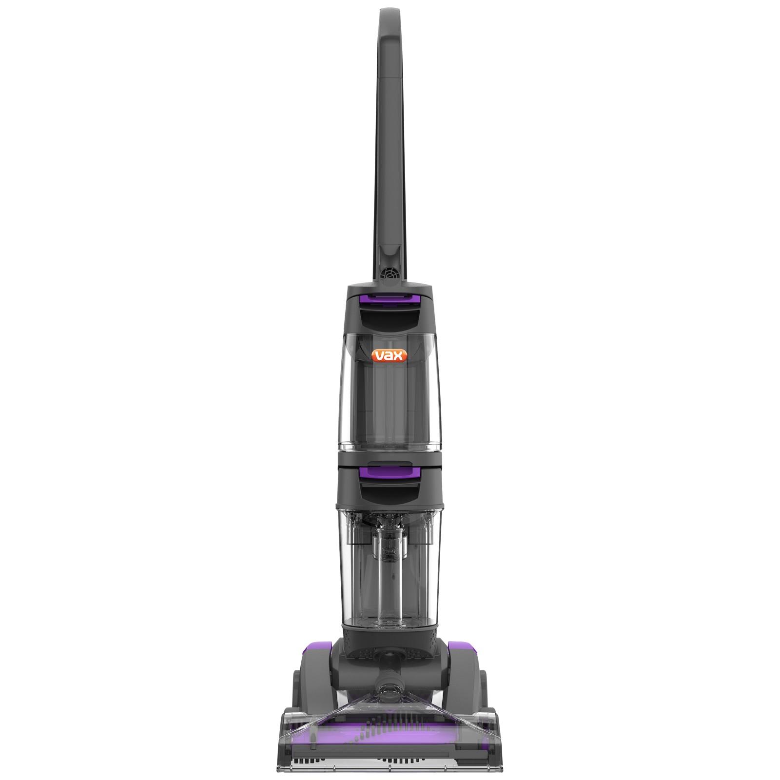 Vax W86-DP-R Dual Power Reach Carpet Cleaner