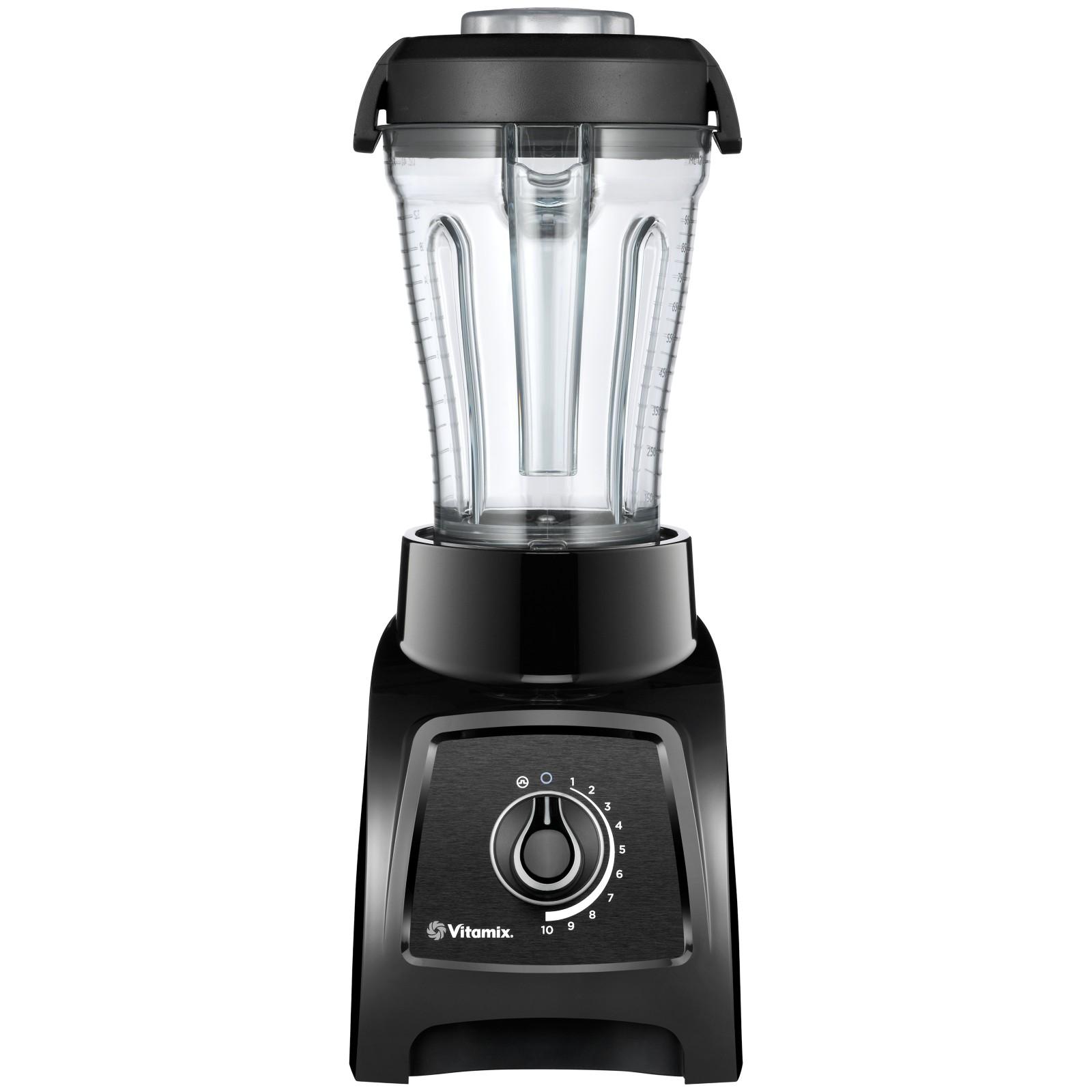 Vitamix® S30 Personal Blender Black