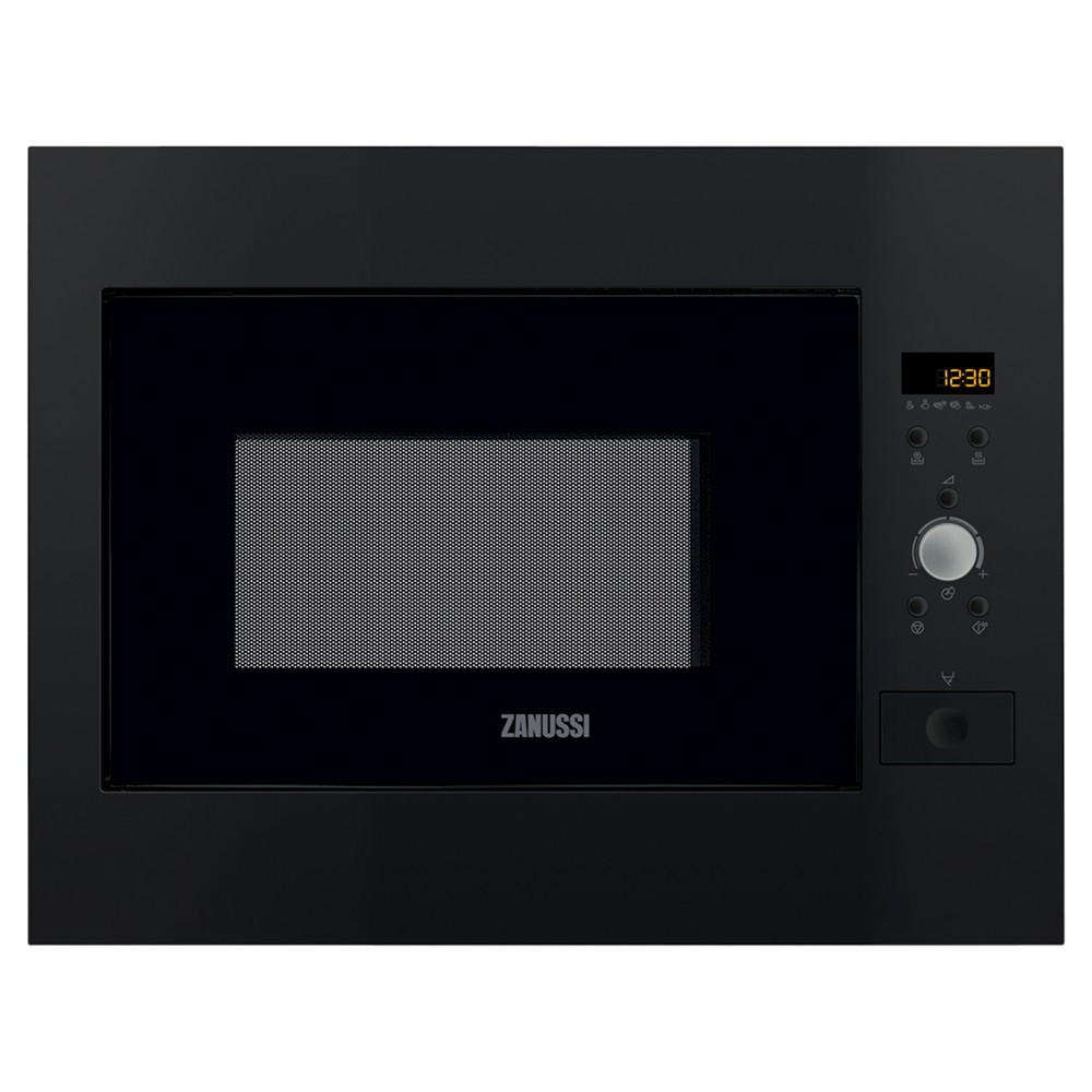 Zanussi ZBM26542BA Built-In Microwave