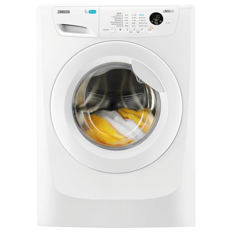 Zanussi ZWF71463W Washing Machine