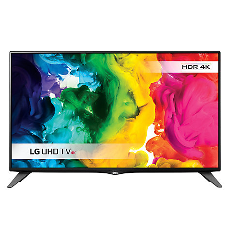 26eeacfed LG 40UH630V LED HDR 4K Ultra HD Smart TV