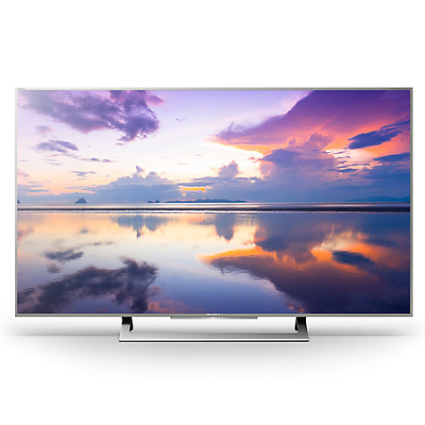 Sony Bravia 49xd8077 8099 Led Hdr 4k Ultra Hd Android Tv