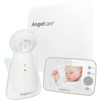 Angelcare AC1300 Video