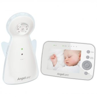Angelcare AC1320 Video and Sound Monitor