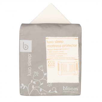 Bloom Luxo Sleep Mattress Protector