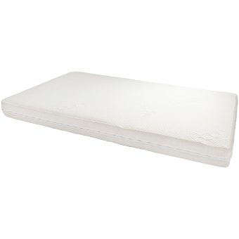 Boori Deluxe Pocket Spring Cotbed Mattress