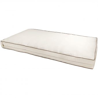 Boori Natural Pocket Spring Cotbed Mattress