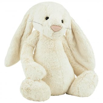 Jellycat Huge Bashful Bunny Soft Toy