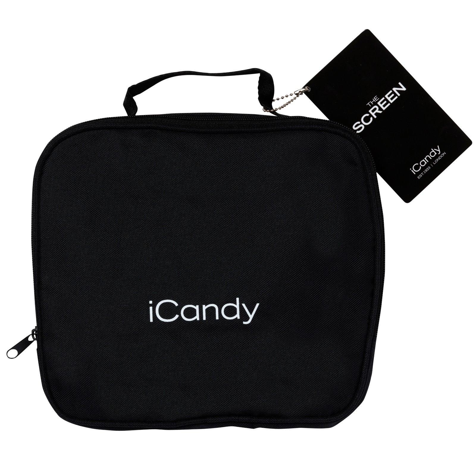 iCandy The Screen Pushchair Sunshade